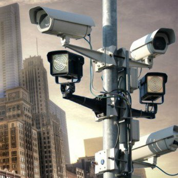 City-Wide Surveillance