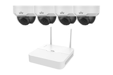 Wifi IP Camera Systems