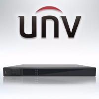 UNV Uniview DVRs