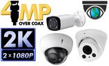 4MP HD-CVI Cameras
