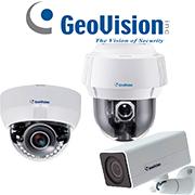 IP Camera Systems - Geovision Kits