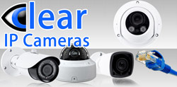 IP Camera Systems - CLEAR