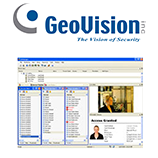 GeoVision Recording Servers