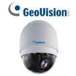 Geovision IP PTZ-Pan-Tilt-Zoom