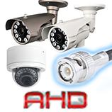 HD-AHD Cameras