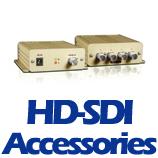 HD-SDI Accessories