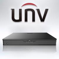 Hybrid Coax/IP NVR