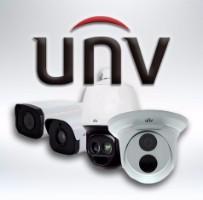 UNV Uniview IP Cameras