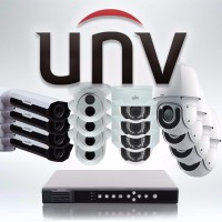IP Camera Systems - 16ch Uniview