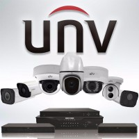 IP Camera Systems - 32ch Uniview