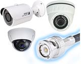 BNC Analog Cameras