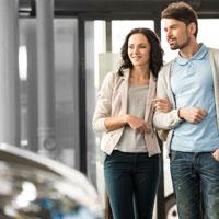 Auto Car Dealerships