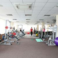 Gymnasium Fitness Centers