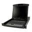 """AP5808 17"""" Rack LCD Console with Integrated 8 Port Analog KVM Switch"""