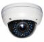 High Definition Vandal-proof Dome Camera