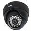Sharp IR Dome Camera - 420 line Resolution, 23 LED 1.0 Lux Night Vision