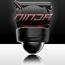 4MP IP Mini Dome Camera 2.8mm Lens  IP67 98ft. Night Vision (WEC-B3V241E-IR/28) (Ninja)