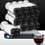 16CH IMAX NVR & Ninja 4 Megapixel IP Motorized Zoom Bullet Camera 16 Cam Kit (White)