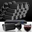 16CH IMAX NVR & Ninja 4 Megapixel IP Motorized Zoom Bullet Camera 16 Cam Kit