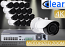 32 CH NVR with (16) 4K IPX8 8 Megapixel, 3.3-12mm Motorized Lens, 30m IR, H.265, CVBS (BNC) Optional, Network IP Bullet Camera