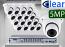 16 CH XVR with (16) DX8 5 Megapixel, 3.6mm Lens, 20m IR, H.265, CVBS (BNC) Optional, Analog Dome Camera